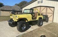 1975 Jeep CJ-5 for sale 101402787