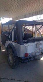 1975 Jeep CJ-5 for sale 101456240