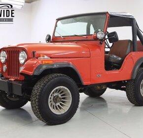 1975 Jeep CJ-5 for sale 101495823