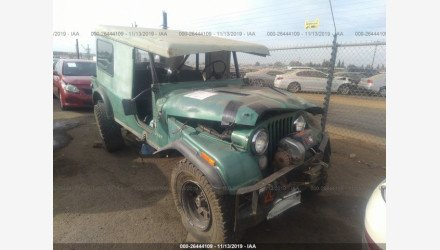 1975 Jeep CJ-6 for sale 101235948