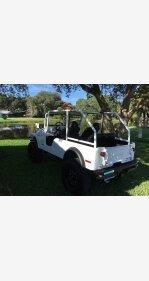 1975 Jeep CJ-6 for sale 101385216