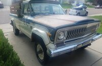 1975 Jeep J10 for sale 101179406