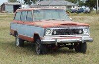 1975 Jeep Wagoneer for sale 101387638