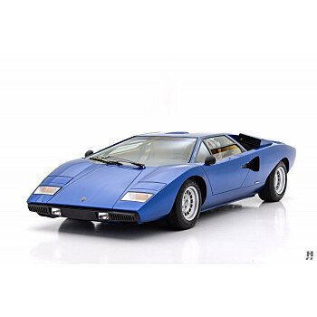 1975 Lamborghini Countach for sale 101004178