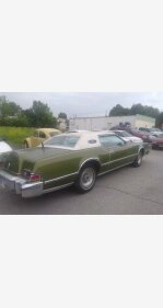 1975 Lincoln Continental for sale 101194713