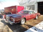 1975 Lincoln Continental for sale 101542094
