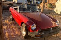 1975 MG MGB for sale 101177029