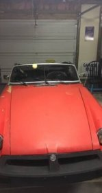 1975 MG MGB for sale 101119854