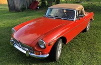 1975 MG MGB for sale 101327355