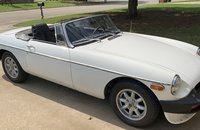 1975 MG MGB for sale 101328535