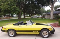 1975 MG MGB for sale 101343950