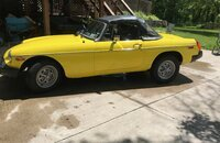 1975 MG MGB for sale 101368389
