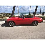 1975 MG MGB for sale 101586484