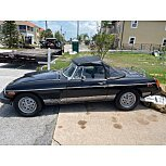 1975 MG MGB for sale 101586669
