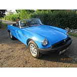 1975 MG MGB for sale 101603925