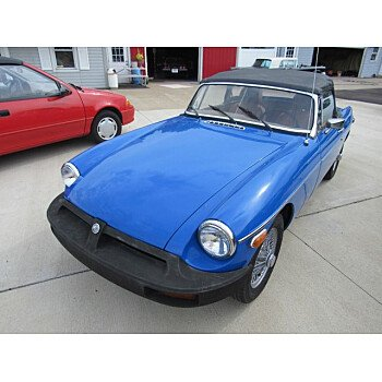 1975 MG MGB for sale 101612852