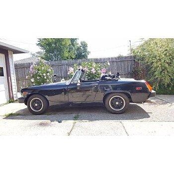 1975 MG Midget for sale 100906561
