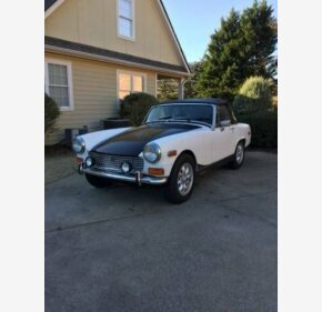 1975 MG Midget for sale 100951880