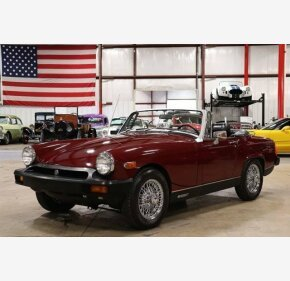 1975 MG Midget for sale 101083130