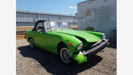 1975 MG Midget for sale 101414856