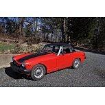 1975 MG Midget for sale 101586390