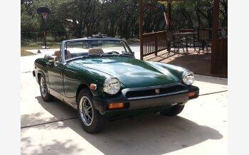 1975 MG Midget 1500 for sale 101592611