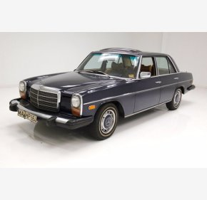 1975 Mercedes-Benz 240D for sale 101342192