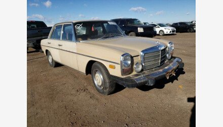 1975 Mercedes-Benz 280 for sale 101413714