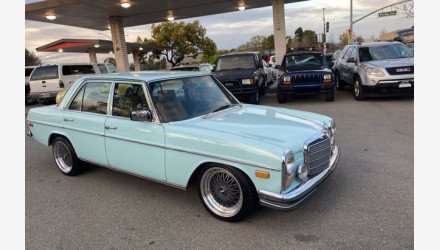 1975 Mercedes-Benz 280 for sale 101459971