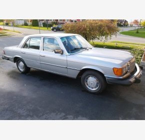 1975 Mercedes-Benz 280S for sale 101004084