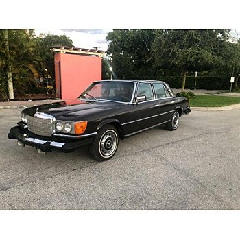 1975 Mercedes-Benz 280S for sale 101163948