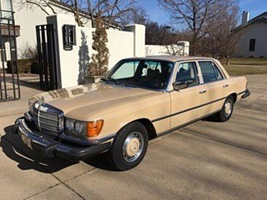 1975 Mercedes-Benz 280S for sale 101457205