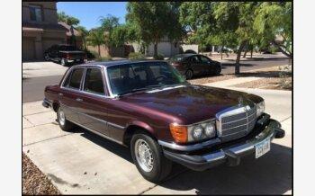 1975 Mercedes-Benz 450SE for sale 101103394