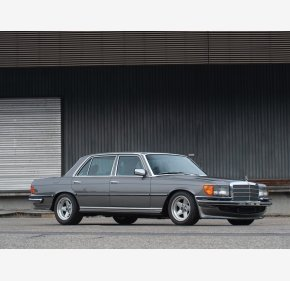 1975 Mercedes-Benz 450SEL for sale 101120320