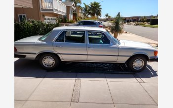 1975 Mercedes-Benz 450SEL for sale 101243234