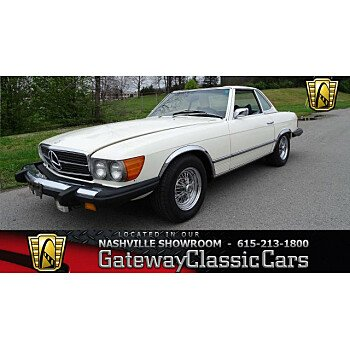 1975 Mercedes-Benz 450SL for sale 100979902