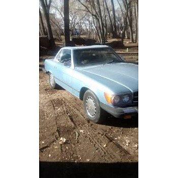 1975 Mercedes-Benz 450SL for sale 100846304