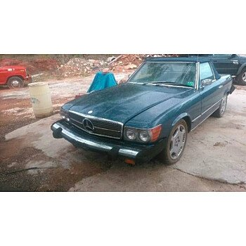 1975 Mercedes-Benz 450SL for sale 100868108