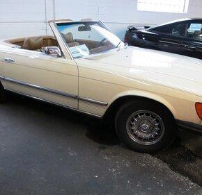 1975 Mercedes-Benz 450SL for sale 100922134