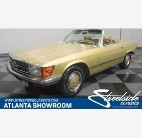 1975 Mercedes-Benz 450SL for sale 100978652