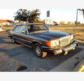 1975 Mercedes-Benz 450SL for sale 101073772