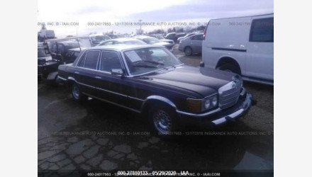1975 Mercedes-Benz 450SL for sale 101101559