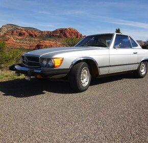1975 Mercedes-Benz 450SL for sale 101128871