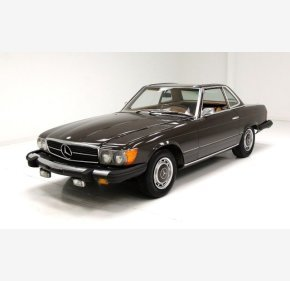 1975 Mercedes-Benz 450SL for sale 101157068
