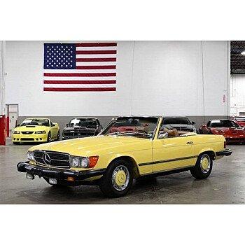 1975 Mercedes-Benz 450SL for sale 101167117