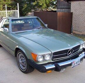 1975 Mercedes-Benz 450SL for sale 101182476