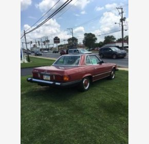 1975 Mercedes-Benz 450SL for sale 101187065
