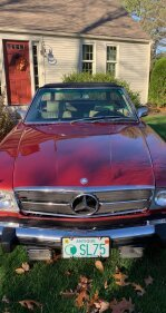 1975 Mercedes-Benz 450SL for sale 101232903