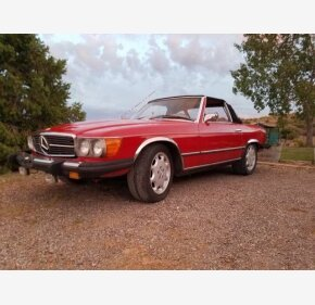 1975 Mercedes-Benz 450SL for sale 101354827