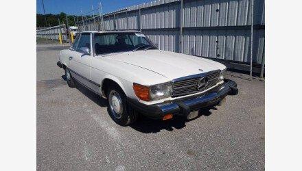 1975 Mercedes-Benz 450SL for sale 101358502